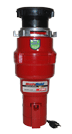 WasteMaid Elite Garbage Disposer Specs Model #1580