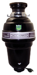 Bone Crusher Garbage Disposer Specs Model 1000