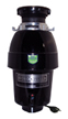 Bone Crusher Garbage Disposer Specs Model 700