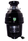 Bone Crusher Garbage Disposer Specs Model 900