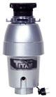 Titan Garbage Disposals Model T-760