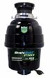 WasteMaid PRO Garbage Disposer Specs Model #859