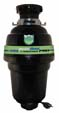 WasteMaid PRO Garbage Disposer Specs Model #1059